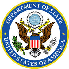 U.S.A. Department of State
